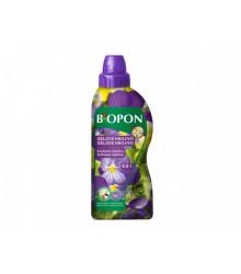 BioPon- gélové hnojivo pre okrasné rastliny - 500 ml