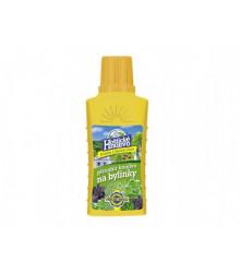 Tekuté hnojivo - Hoštické hnojivo pre bylinky - 200 ml