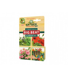 Tyčinkové hnojivo - Natura Big Beat - 12 ks