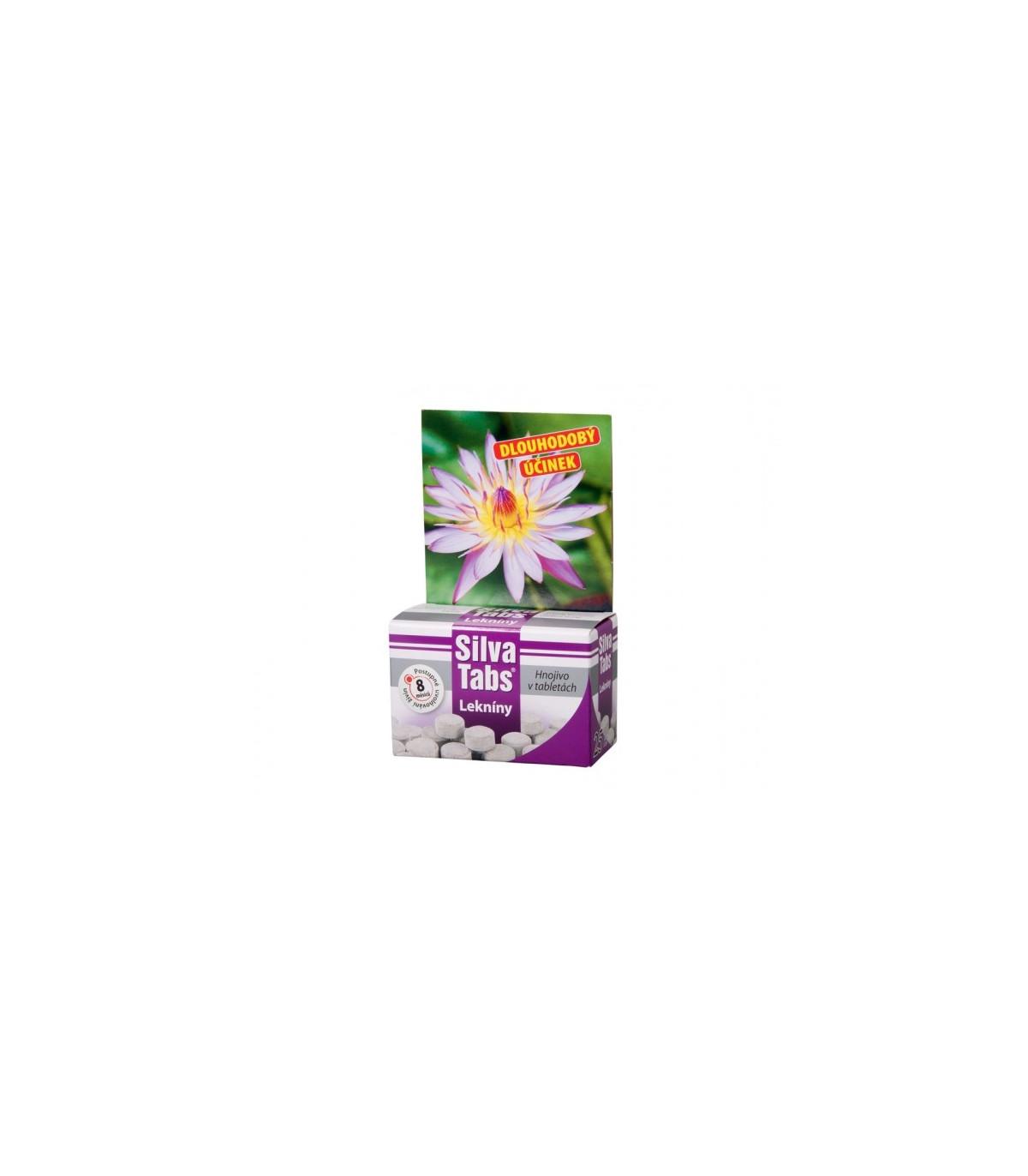 Hnojivo pre lekná - hnojivo v tabletách - 250 g
