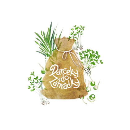 Darčekový set pre milovníkov zdravej stravy - darčekové vrecúško zadarmo