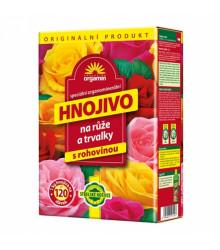 Forestina - Orgamin - hnojivo na ruže a trvalky - hnojivá - 1 kg