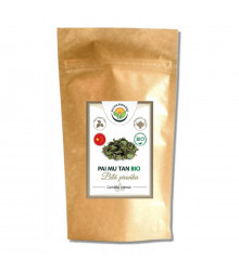 Pai Mu Tan - Biela pivonka - Bio čaj biely - čaje - 70 g
